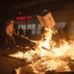 1警不治!抗議延燒加州奧克蘭 2執法人員遭槍擊