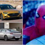 蜘蛛人要改開Sonata了?Hyundai成Sony影業新合作夥伴