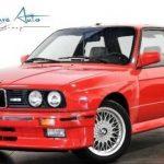 曾是影星保羅沃克愛車的BMW M3能賣多少錢?