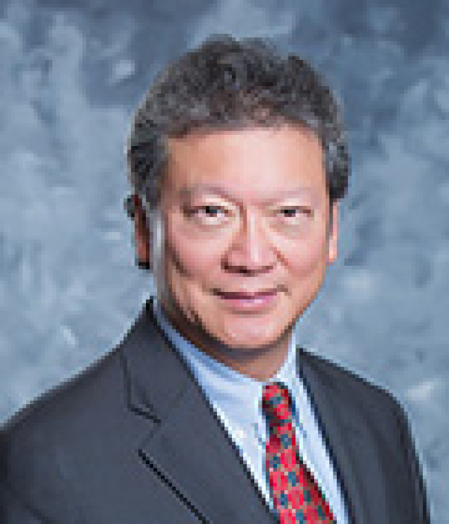 Eddy Chao現任美國亞太投資公司執行董事,在美國地產投資管理上有超過30年的經驗。(亞太投資公司官網)