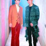 蕭敬騰、林俊傑 首度合唱新歌「Hello」