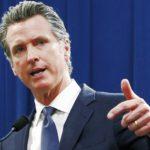 加州州長宣布 洛杉磯進入緊急狀態