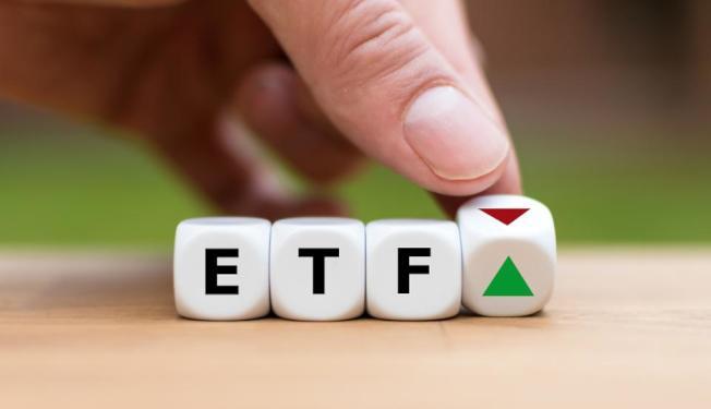 聯準會救市搶進債券ETF,一如預期集中投資等級債,但天期偏好較低風險的短期和中期券種。(Getty Images )