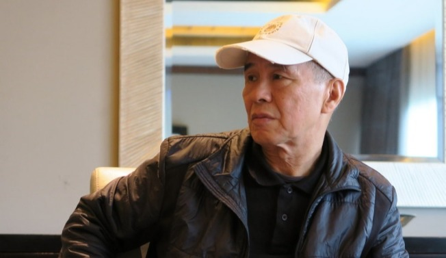 紐約時報29日以專文介紹導演侯孝賢,標題稱他為「台灣最偉大電影人」。圖為侯孝賢2015年6月16日在上海出席電影「刺客聶隱娘」記者會。中央社