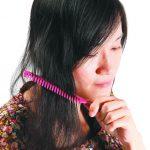 女性防掉髮 中醫有妙招