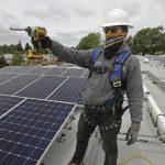 新冠病毒是就業殺手!美太陽能產業5年的就業成長歸零