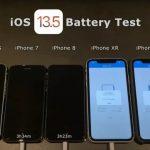 iPhone該更新?實測iOS 13.5電池續航 多款機型皆下滑