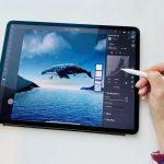 更真實、更精細!iPad版Photoshop新增曲線、筆刷調整功能