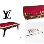 LV推出台球桌、骨牌、接龙 陪你度过疫情黑暗期