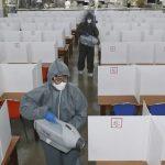 南韓:新冠復陽患者不具傳染性 不必再隔離