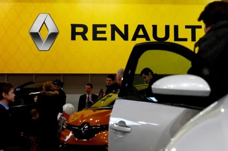 法國汽車大廠雷諾將裁汰近1萬5000個職位。 路透