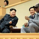 金正恩死黨小蟲羅德曼:現在是他妹妹統治北韓