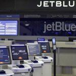 「全國護士日」 Jetblue向10萬醫護提供免費乘機服務