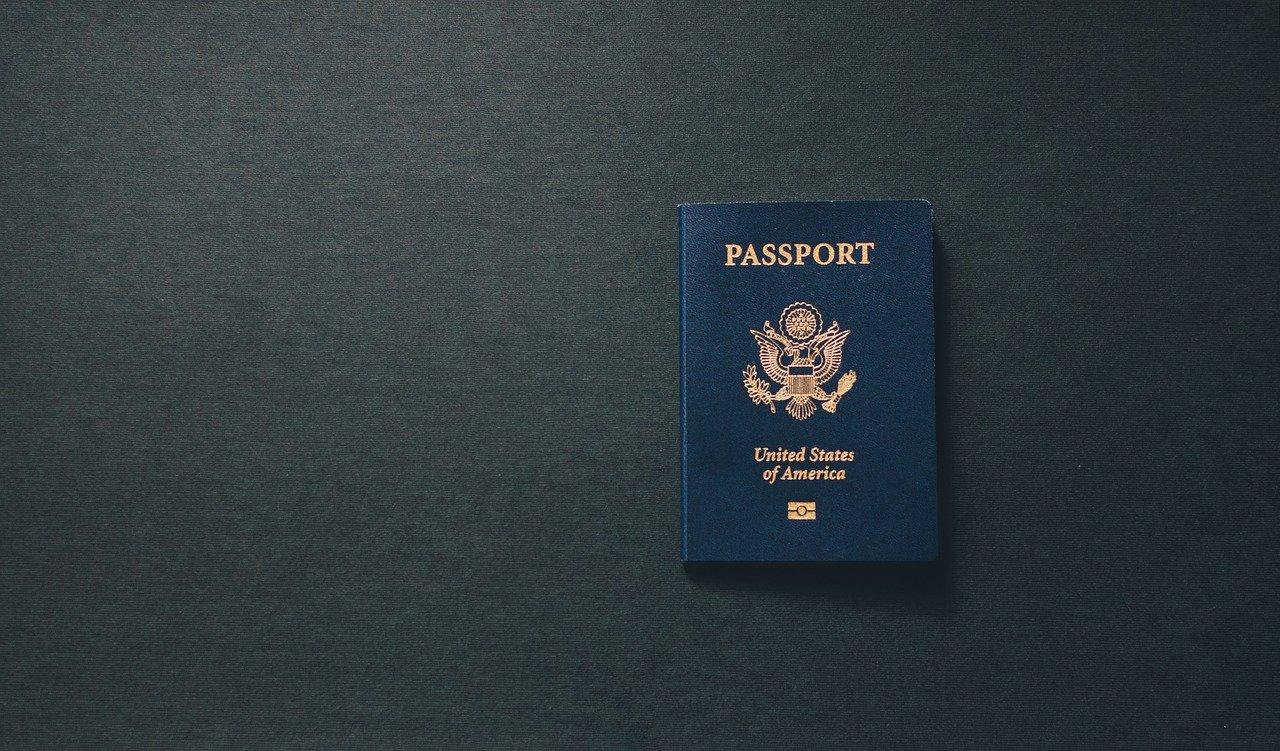 今年1月到3月,2909名美國人完成放棄公民身分的手續,比2019年最後一季261人增加10倍有餘。(Pixabay)