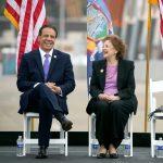 為什麼紐約州長和名主播都向她爭寵?外界超好奇
