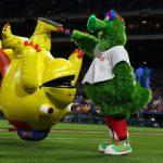 MLB/復賽仍禁吉祥物 「內餡」喊:我們必須存在