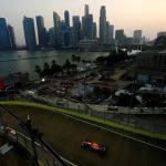 疫情持續影響!F1宣布取消日本、新加坡和亞塞拜然賽事