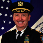 紐約市警交通安全局局長莫瑞斯新冠病逝