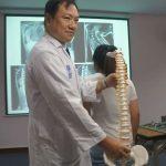 妙齡女脊椎畸形 術後拉高10公分人生變美了