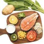 靠吃補充戰鬥力!中醫師教用 「真食物」增加抵抗力