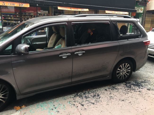 示威引騷亂打砸金山市長宣布宵禁