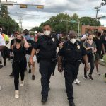 暴動劫掠  德州進入災難狀態