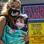 口罩戴不住!美國西南地區高溫破百 防疫更難