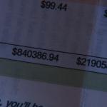 84萬元! 高中老師染新冠  住院2周收到帳單呆了