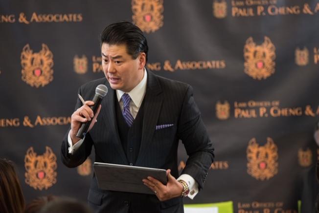 南加州審判出庭律師鄭博仁認為,ACA-5可能最終還是無法解決在學業成就及種族差異背後的結構性問題。(鄭博仁提供)