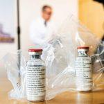 瑞德西韋新藥開發失利 療程更長 成效卻未更顯著