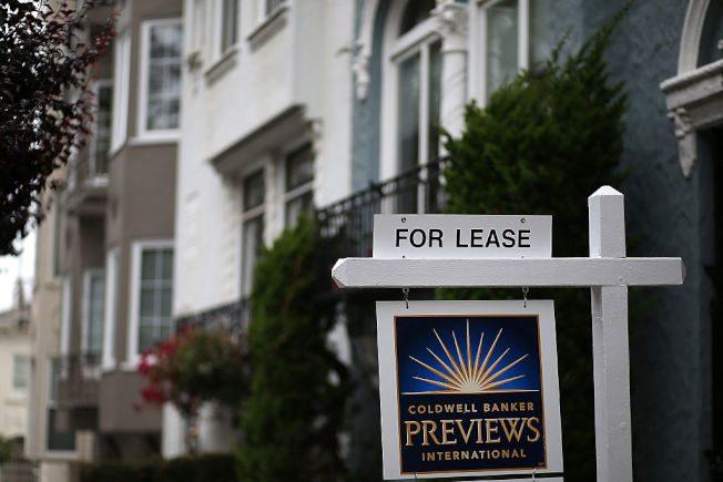 裁員、在家上班影響 灣區租金跌幅達2位數
