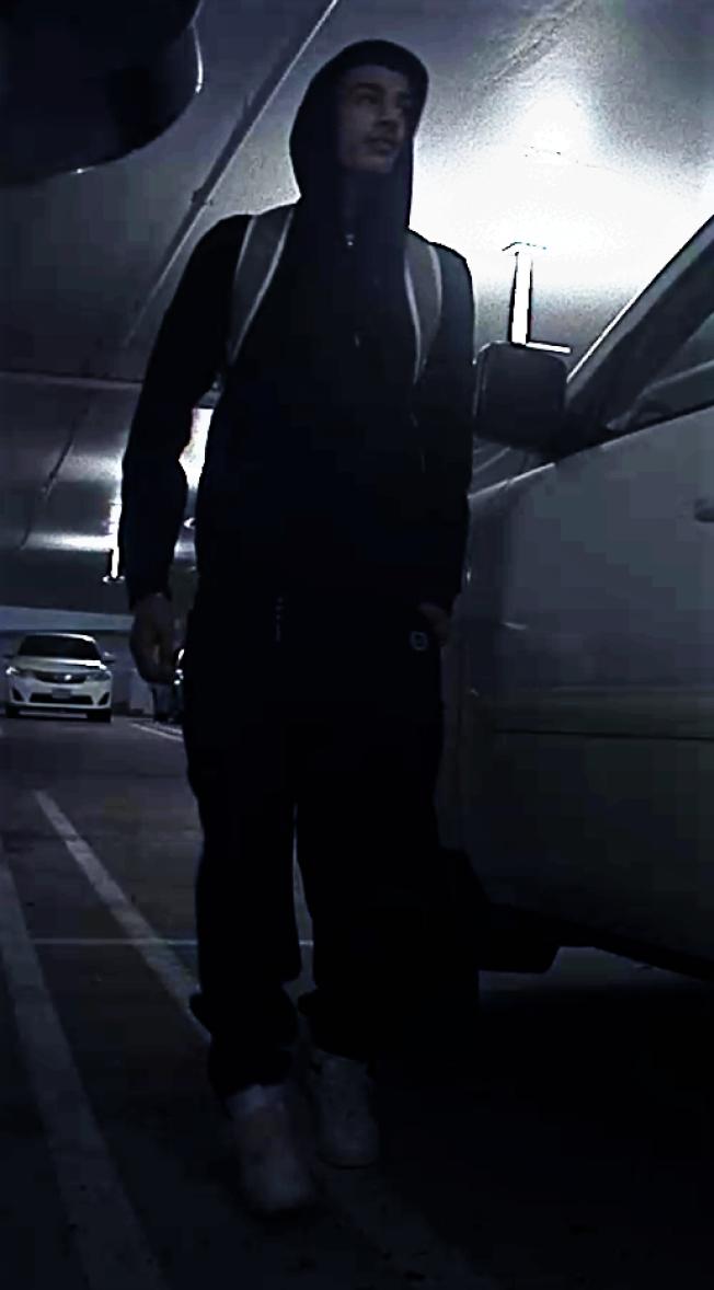 德州奧斯汀警局發現現在不少竊賊從Youtube上,學到如何精進竊取車輛的技巧。( 奧斯汀警局檔案照)
