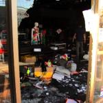 洛市警局:遠離好萊塢 今晚有成群暴民搶劫