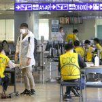 50歲女來美出差染疫 台灣境外增一例