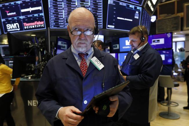美國股市大致不受美國國內示威抗議的影響,2日開高走高。美聯社