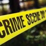 歐溫岱605公路出口發現一具男屍