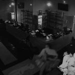 疑劫匪趁亂針對性洗劫 非裔大麻店損失超10萬