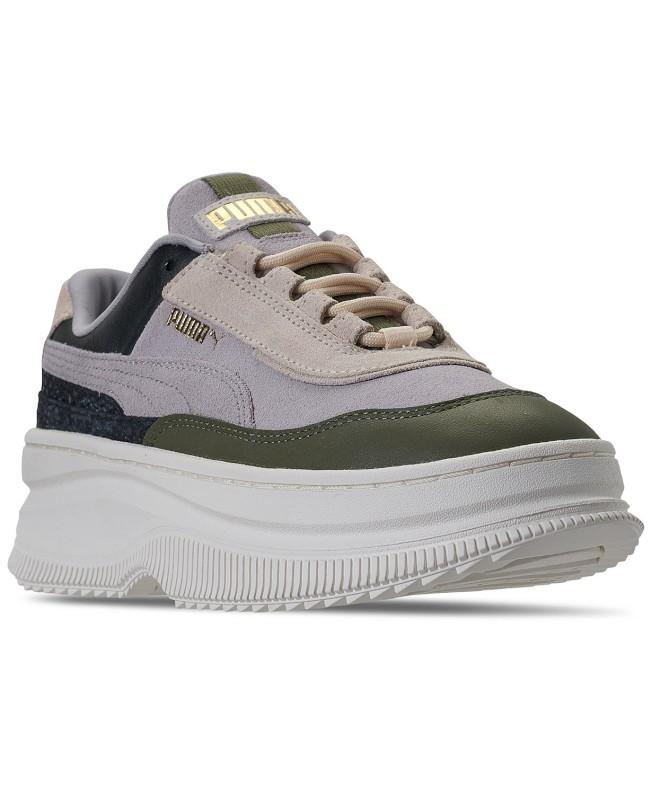 PUMA DEVA厚底鞋。(PUMA網站)