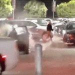 舊金山汽車商 73輛新車被搶走