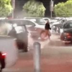 聖利安住汽車商 遭搶73輛車