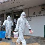 本土再增4例 群聚感染蔓延 香港延長入境隔離和限聚令