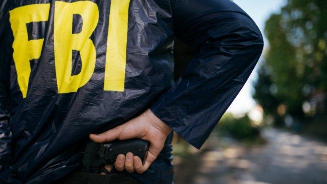 FBI介入暴亂調查,並公告徵集參與打砸搶暴力活動參與者的視頻信息。(NBC電視台)