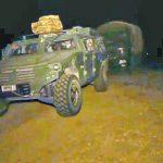 解放軍西藏演習防印度 邊境部署坦克、無人機