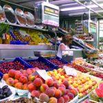 與全世界的菜市場談戀愛