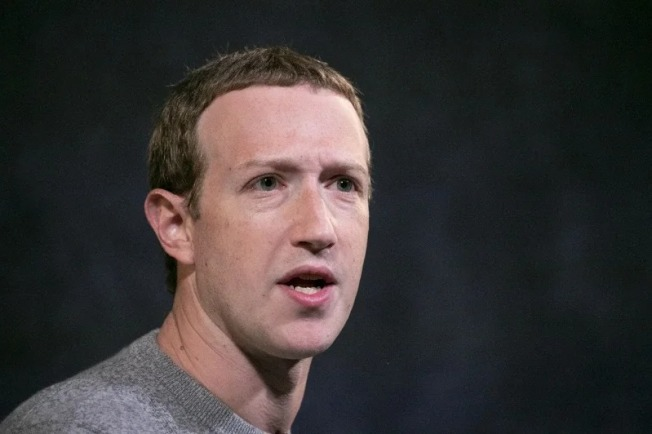 臉書執行長查克柏格未對美國總統川普近日一篇遭批宣揚暴力的貼文做任何處理,引發員工群起抗議。 美聯社