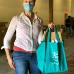 華盛頓市府提供小商家免費防疫物資