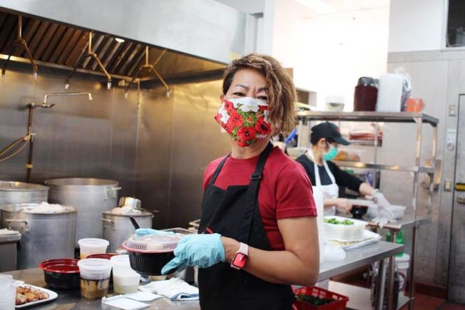美國有55萬5000 個亞裔擁有自己的企業。(Census提供)