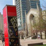 波士頓大學校長輕描淡寫談警察施暴被K 致信補強並致歉