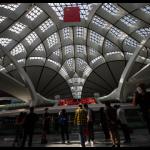 美祭「禁飛令」 中國宣布調整國際客運航班安排