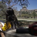 德州農工大學 今秋重啟校園